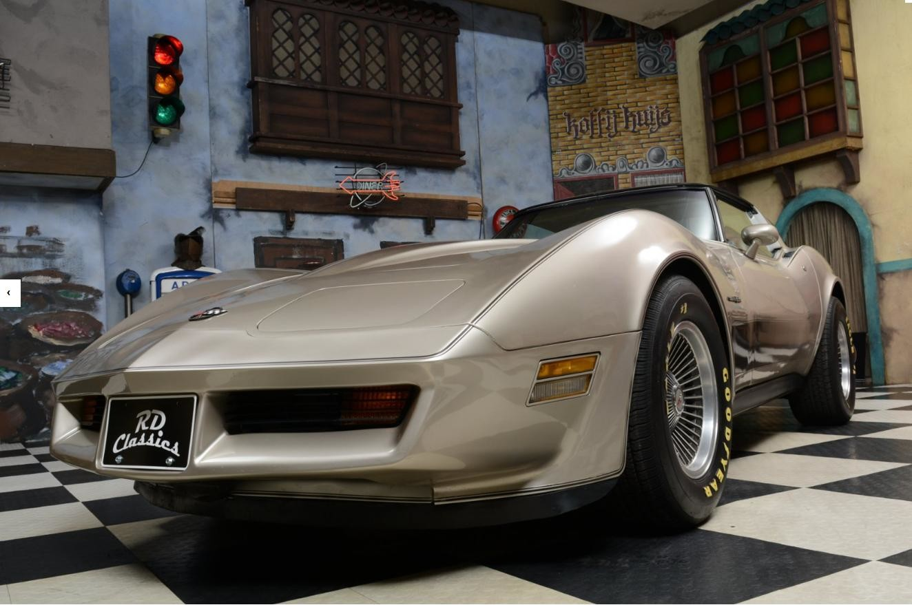1982_Chevrolet_Corvette_C3_Collector_Edition_Matching_Numbers_005