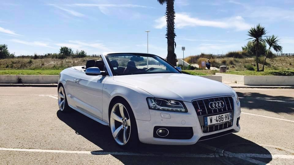 audi s5 v6 tfsi cabrio s rs audi forum marques. Black Bedroom Furniture Sets. Home Design Ideas