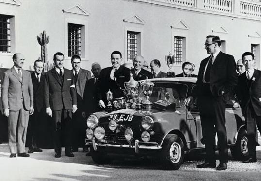 1964-Monte-Carlo-Rally-Paddy-Hopkirk