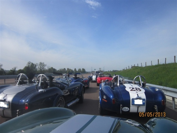 Embouteillage Magny-Cours1