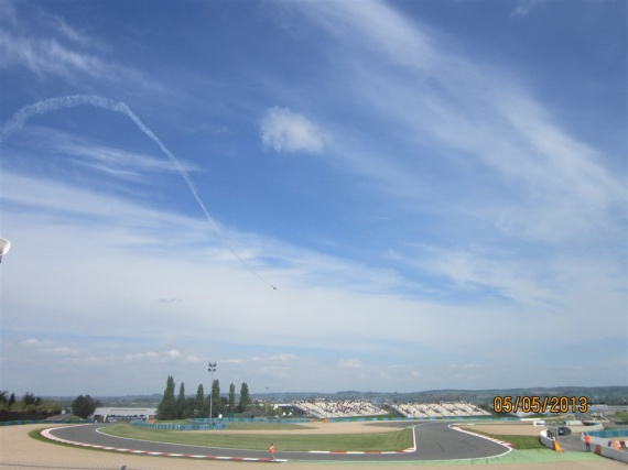 Voltige Magny-Cours1