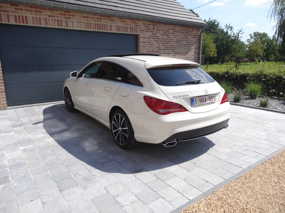 topic officiel mercedes cla shooting brake x117 2014 page 14 cla mercedes forum. Black Bedroom Furniture Sets. Home Design Ideas