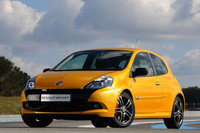 Clio 3 RS phase 2