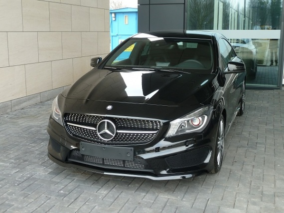 mercedes cla 2013 topic officiel page 16 cla mercedes forum marques. Black Bedroom Furniture Sets. Home Design Ideas