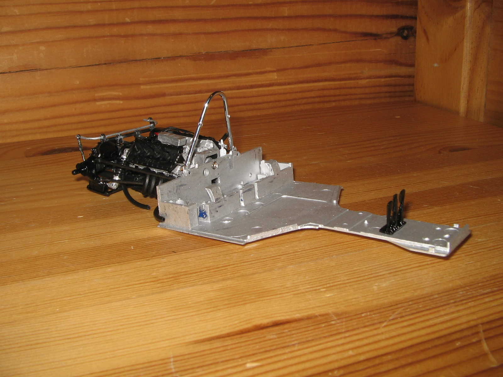 chassis+moteur