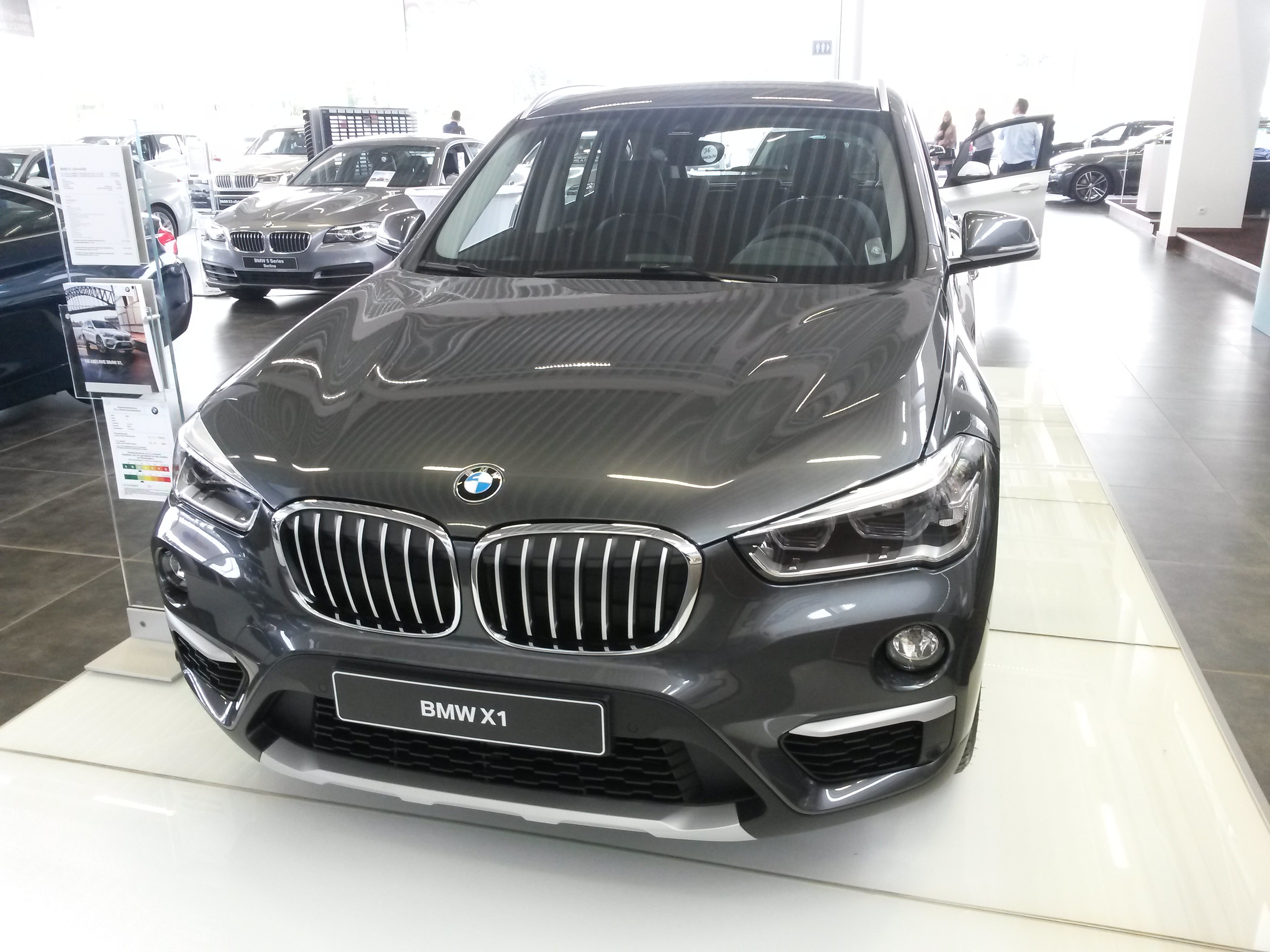 bmw x1 f48 topic officiel page 25 x1 bmw forum marques. Black Bedroom Furniture Sets. Home Design Ideas