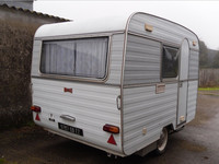 Digue 316 GS - 1972 - 600€ - n°5