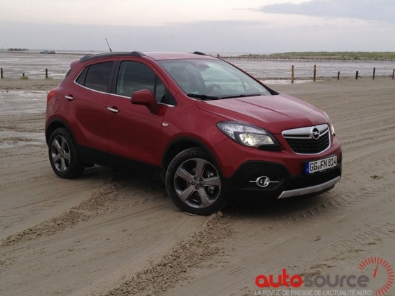 essai opel mokka 6 mokka damiien photos club. Black Bedroom Furniture Sets. Home Design Ideas