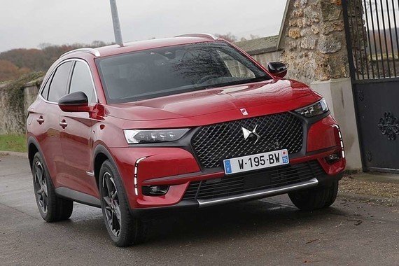 2018 - [DS Automobiles] DS 3 Crossback (D34) - Page 2 Img-70037878ff