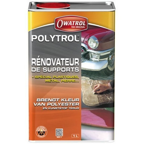 Poly Trool