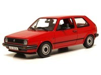 Volkswagen Golf II  3 Doors 1985 - 400054101