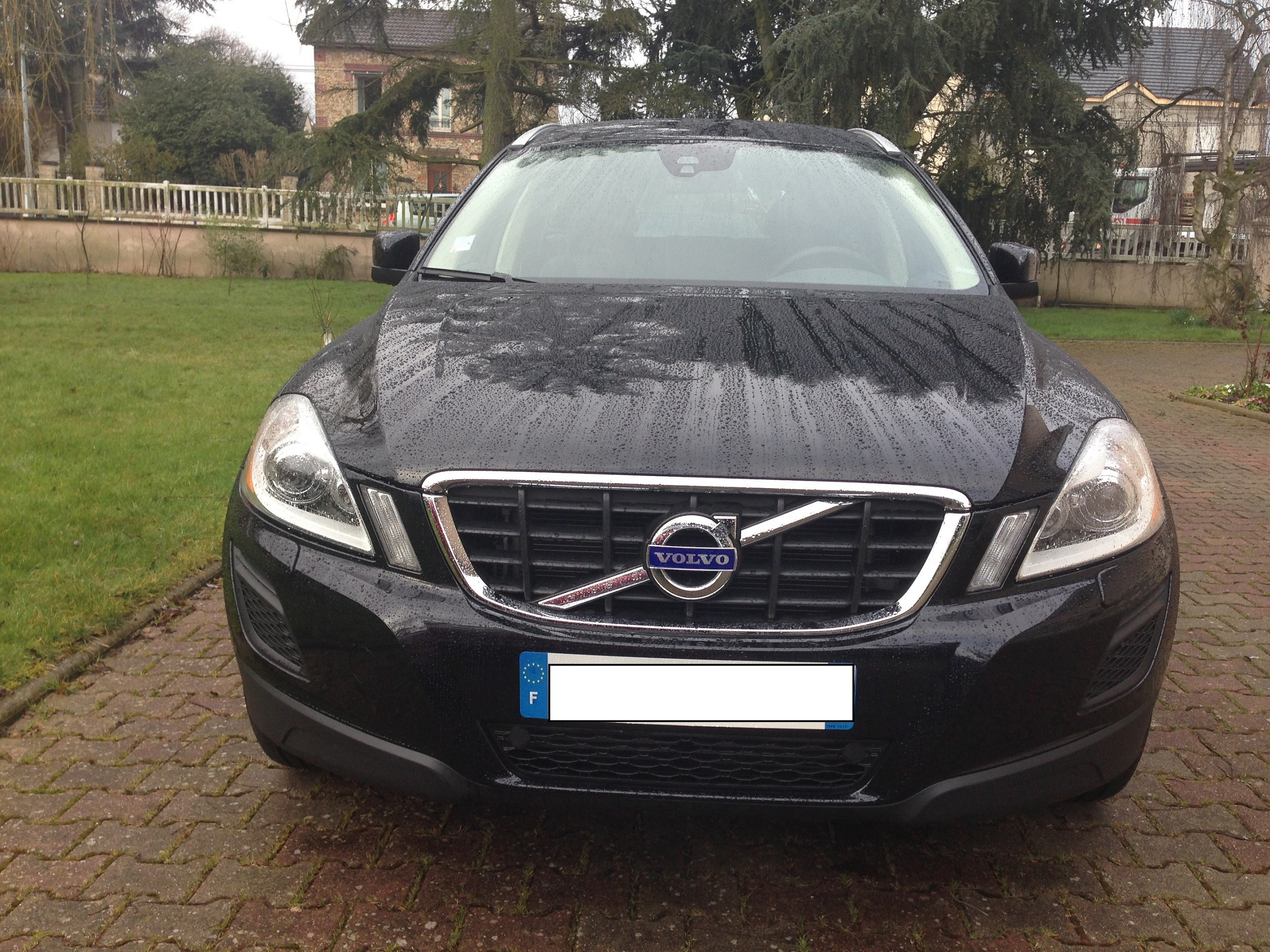 volvo xc60 d5 215 awd summum geartronic a vendre xc60 volvo forum marques. Black Bedroom Furniture Sets. Home Design Ideas