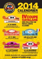 Flyer coupe Catalane 2014
