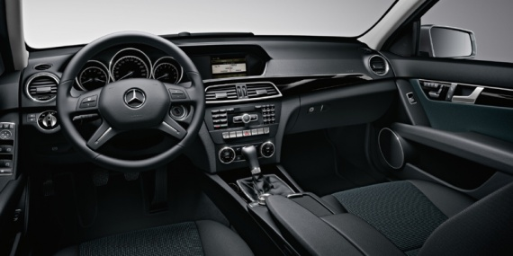 mercedes classe c sportline mercedes forum marques. Black Bedroom Furniture Sets. Home Design Ideas