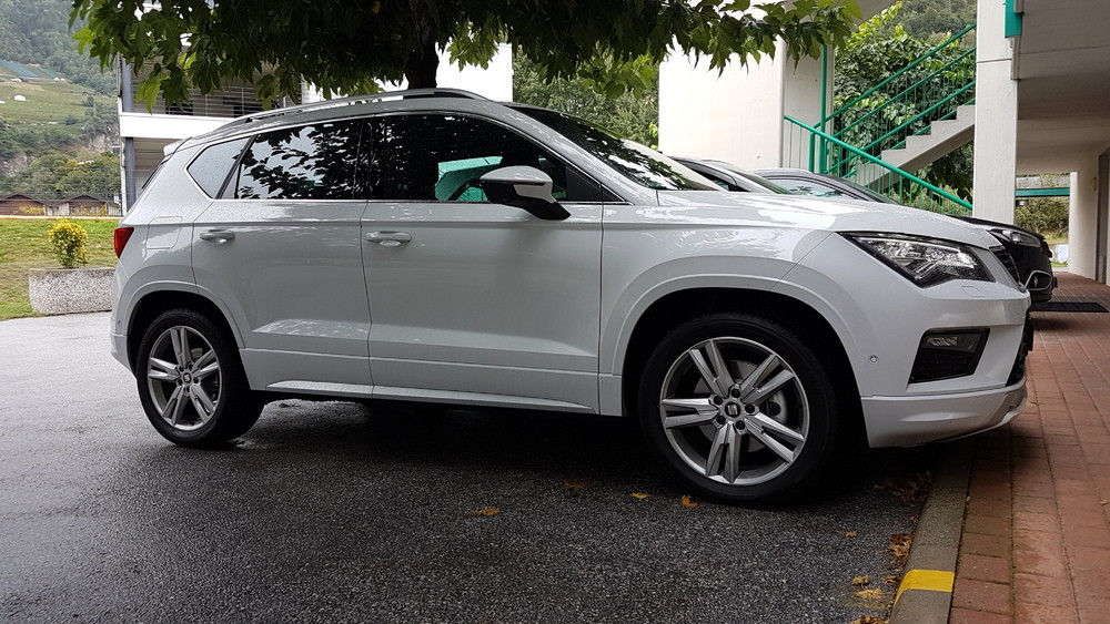 ateca fr 2 0 tsi 190 dsg 4drive 2017 blanc nevada pr sentation ateca seat forum marques. Black Bedroom Furniture Sets. Home Design Ideas
