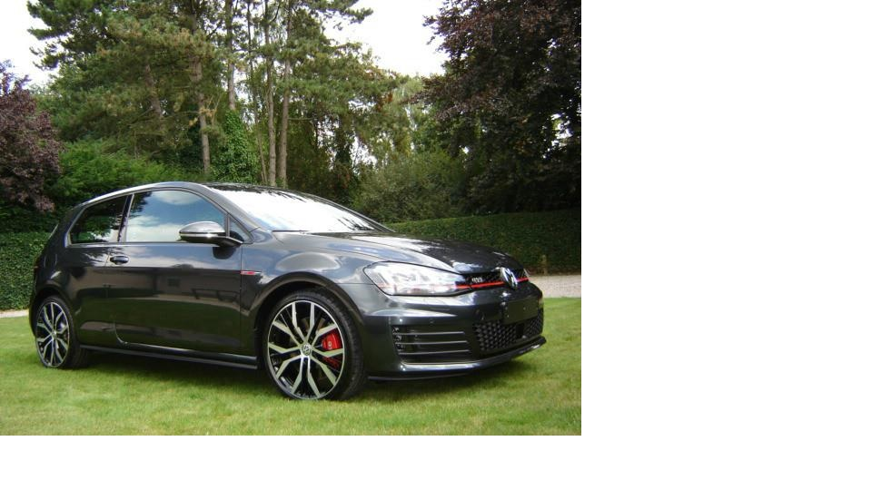 volkswagen golf vii gti topic officiel page 51 golf volkswagen forum marques. Black Bedroom Furniture Sets. Home Design Ideas