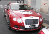 Bentley Red Baron 2