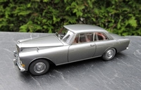 Bentley  S III Continental 004