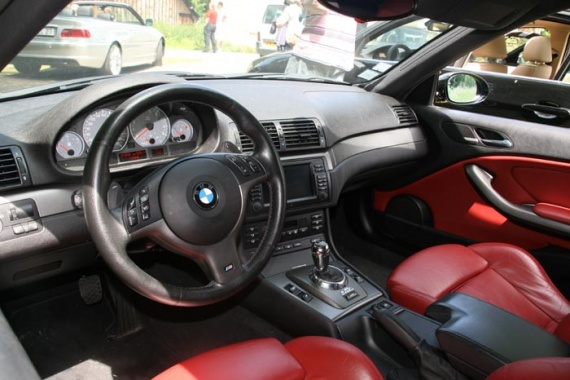 Bmw s rie 3 f30 f31 topic officiel page 303 for Bmw e46 interieur