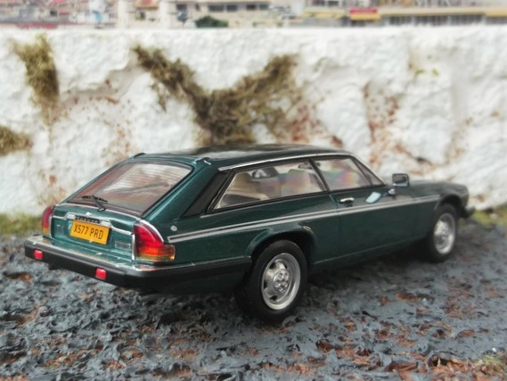 Jaguar XJS Lynx Eventer (PremiumX)