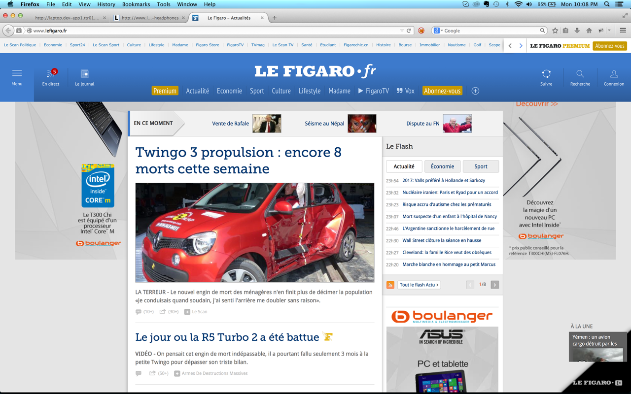twingo 3 propulsion attention danger page 4 infos v hicules discussions libres. Black Bedroom Furniture Sets. Home Design Ideas