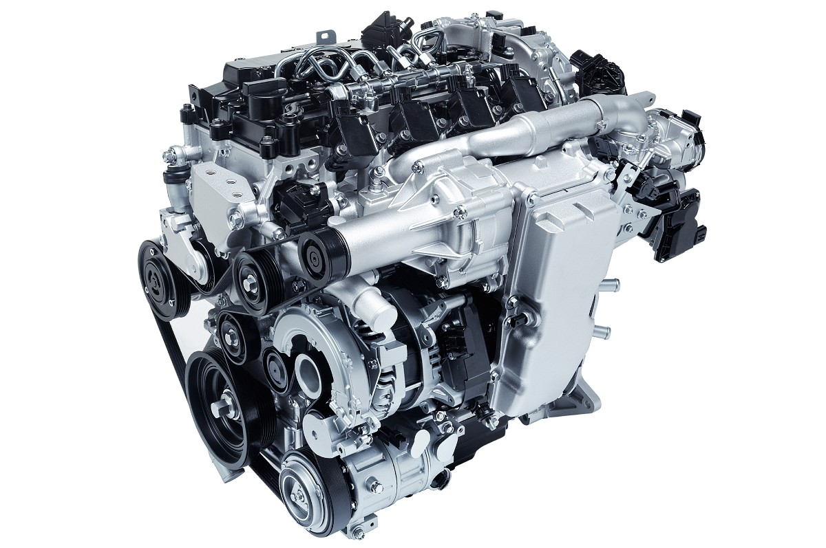 Skyactiv-X-tech-engine-