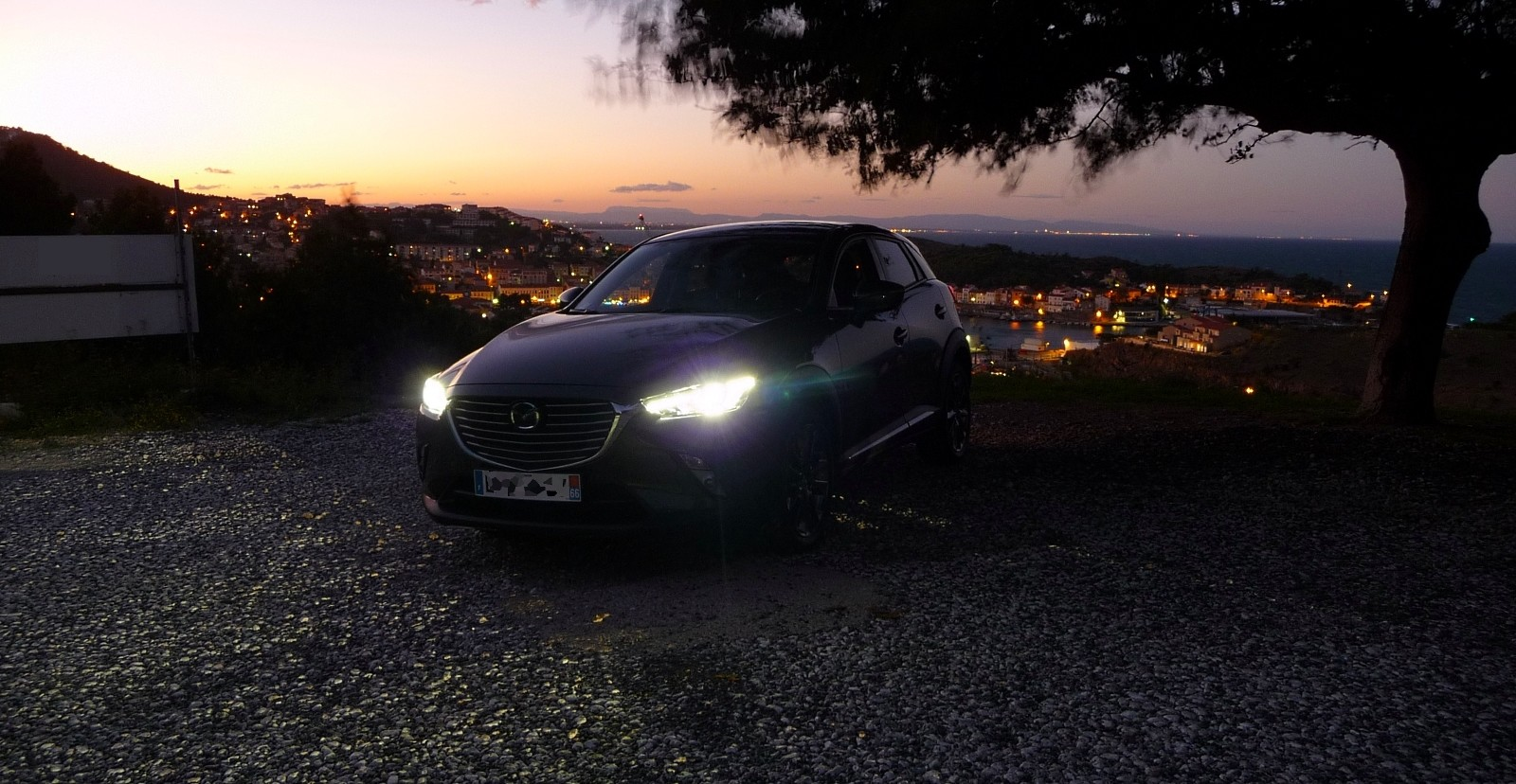 Mazda Cx-3 Exlusive Edition