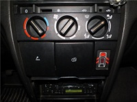console central BX GTi
