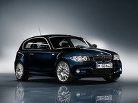 BMW 1 Series Limited Sport Edition 2007 E81