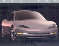 ASC Vision II Concept 1990