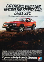 AMC Eagle SX4 1981