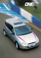 Ford Focus 130 One 30 1999