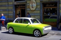 Ford 021C Concept 1999