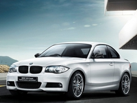BMW 120i Coupe Performance Unlimited Edition 2010