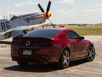 Ford Mustang Stage 3 Premier Edition Roush 2013