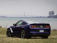 Ford Mustang Stage 3 Roush 2013