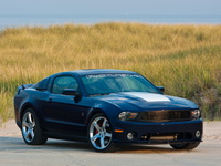 Ford Mustang Stage 3 Roush 2010