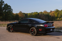 Ford Mustang Stage 3 Blackjack Roush 2008