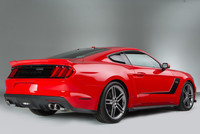 Ford Mustang Stage 3 Roush 2015