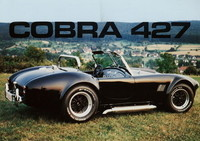 AC Cobra 427 Replica Mohr 1992