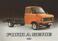 Ford A Series 1978