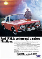 Ford 17M 1971