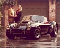 AC Cobra 351 Replica Classic Motors 1980