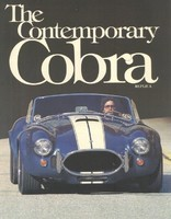AC Cobra 427 Replica Contemporary Classic Motor Cars 1983