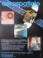 Aerospatiale Satellites 1982