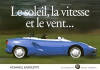 Hommell Barquette 1995
