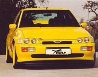 Ford Escort RS Cosworth Wolf