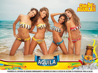 Aguila Girls