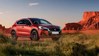 DS4 Crossback Terre Rouge 2016