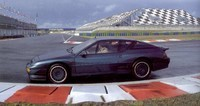 Alpine A610 Magny-Cours